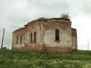 Балинское. Казанской иконы Божией Матери, церковь