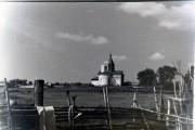 Церковь Казанской иконы Божией Матери - Балинское - Катайский район - Курганская область