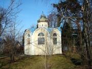 Часовня Иоанна Кронштадтского - Микнишкес (Михново) - Вильнюсский уезд - Литва