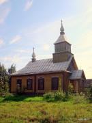 Старообрядческая моленная Николая Чудотворца - Гоюс - Вильнюсский уезд - Литва