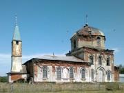 Церковь Петра и Павла - Слобода Петропавловская - Новошешминский район - Республика Татарстан