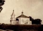 Церковь Петра и Павла - Григоровичи - Миорский район - Беларусь, Витебская область