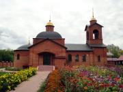 Церковь Татианы - Октябрьский - Чердаклинский район - Ульяновская область