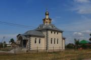 Церковь Петра и Февронии - Колхозный - Чердаклинский район - Ульяновская область