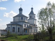 Туруново. Николая Чудотворца, церковь