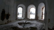 Церковь Прокопия и Иоанна Устюжских - Юровск - Уватский район - Тюменская область