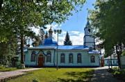 Ялуторовск. Николая Чудотворца, церковь