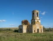 Церковь Троицы Живоначальной - Юсупкино (Малыклы) - Альметьевский район - Республика Татарстан