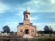 Церковь Михаила Архангела - Слобода Черёмуховая - Новошешминский район - Республика Татарстан