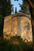 Керкира (Κέρκυρα), о. Корфу. Николая Чудотворца (?), церковь