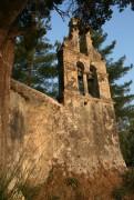 Церковь Николая Чудотворца (?) - Керкира (Κέρκυρα), о. Корфу - Ионические острова (Ιονίων Νήσων) - Греция