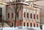 Церковь Николая Чудотворца в доме Храпуновой - Мещанский - Центральный административный округ (ЦАО) - г. Москва