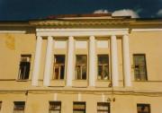 Церковь Сергия и Вакха Сергиево-Вакхской старообрядческой общины - Москва - Центральный административный округ (ЦАО) - г. Москва