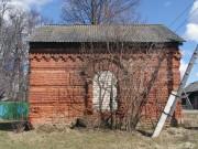 Неизвестная часовня - Неверово - Нерехтский район - Костромская область