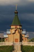 Церковь Николая Чудотворца - Бобино - Слободской район - Кировская область