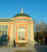 Церковь Чуда Михаила Архангела в Кускове - Вешняки - Восточный административный округ (ВАО) - г. Москва
