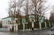 Церковь Николая Чудотворца в доме Морозовой - Басманный - Центральный административный округ (ЦАО) - г. Москва