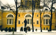 Домовая церковь Марии Магдалины при бывшем Техническом училище - Басманный - Центральный административный округ (ЦАО) - г. Москва