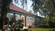 Церковь Покрова Пресвятой Богородицы - Скачки - Мокшанский район - Пензенская область