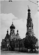 Кафедральный собор Успения Пресвятой Богородицы - Балта - Балтский район - Украина, Одесская область