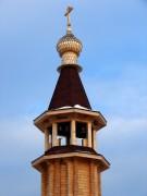 Церковь Бориса и Глеба в Пионерском - Екатеринбург - Екатеринбург (МО город Екатеринбург) - Свердловская область