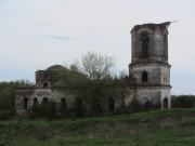 Старая Студёновка, урочище. Михаила Архангела, церковь
