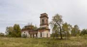 Чернопоселье. Николая Чудотворца, церковь