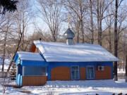 Церковь Флора и Лавра - Известковый - Облученский район - Еврейская автономная область