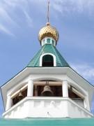 Церковь Андрея Первозванного в Новом городе - Ульяновск - Ульяновск, город - Ульяновская область