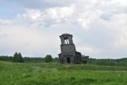 Церковь Иоанна Предтечи - Кондратовская (Шожма) - Няндомский район - Архангельская область