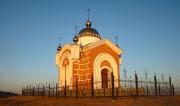 Сурское. Николая Чудотворца на Никольской горе (воссозданная), часовня