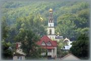 Солнечная Поляна. Николая Чудотворца, церковь
