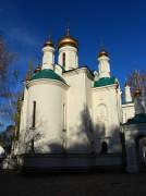 Церковь Всех Святых, в земле Российской просиявших - Тольятти - Тольятти, город - Самарская область