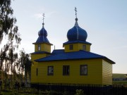 Церковь Рождества Иоанна Предтечи - Старое Узеево - Аксубаевский район - Республика Татарстан