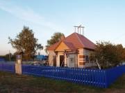 Нижняя Баланда. Веры, Надежды, Любови и матери их Софии, молитвенный дом