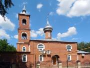 Церковь Феодосия Тотемского - Аксубаево - Аксубаевский район - Республика Татарстан
