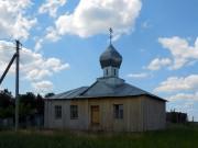Часовня Николая Чудотворца - Аксубаево - Аксубаевский район - Республика Татарстан
