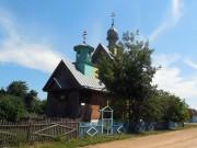 Церковь Казанской иконы Божией Матери - Верхняя Кондрата - Чистопольский район - Республика Татарстан
