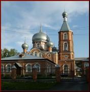 Жигулёвск. Иоанна Кронштадтского, церковь