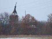 Церковь Михаила Архангела - Липовка - Тамалинский район - Пензенская область