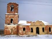 Церковь Михаила Архангела - Синодское - Шемышейский район - Пензенская область