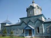 Церковь Михаила Архангела - Русская Норка - Шемышейский район - Пензенская область