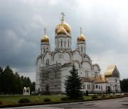 Собор Спаса Преображения - Тольятти - Тольятти, город - Самарская область