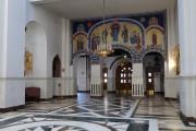 Тольятти. Спаса Преображения, собор