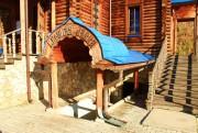 Церковь Успения Пресвятой Богородицы - Портпосёлок - Тольятти, город - Самарская область
