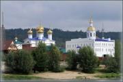 Фёдоровка. Благовещенский скит