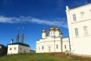 Благовещенский скит - Фёдоровка - Тольятти, город - Самарская область