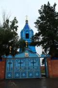 Троицкий женский монастырь. Церковь Троицы Живоначальной - Ташла - Ставропольский район - Самарская область