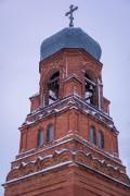 Церковь Богоявления Господня - Курумоч - Волжский район - Самарская область