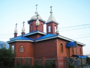 Церковь Василия Великого - Стерлитамак - Стерлитамак, город - Республика Башкортостан